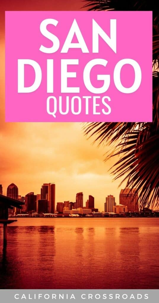 Snapping some photos of San Diego? Here are the best San Diego captions and San Diego quotes!San Diego Instagram captions | San Diego puns | Anchorman quotes about San Diego | San Diego Instagram spots | best Instagram spots in San Diego | San Diego quotes California | San Diego quotes life | funny San Diego quotes