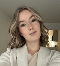 Author Kalyn Jean headshot